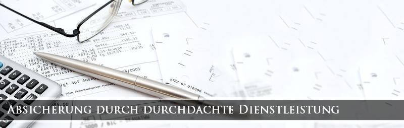 Vermögenssicherheit TSS Securityfirma Frankfurt NRW